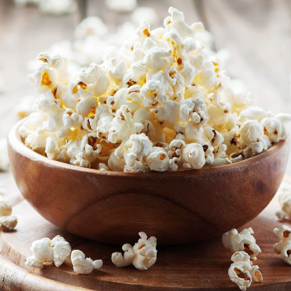 Local Products Image - Canadian Kettle Corn