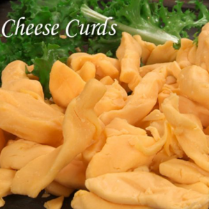 wilton cheese factory cheddar cheese curds