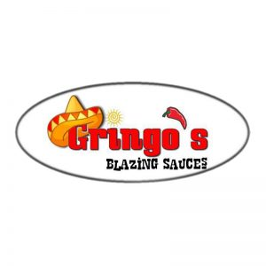 Gringo's Blazing Sauces
