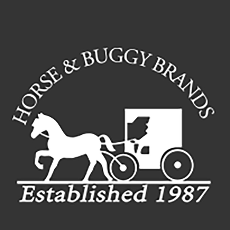 Horse & Buggy Nuts