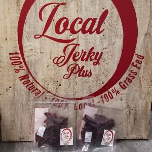 Local Jerky Plus