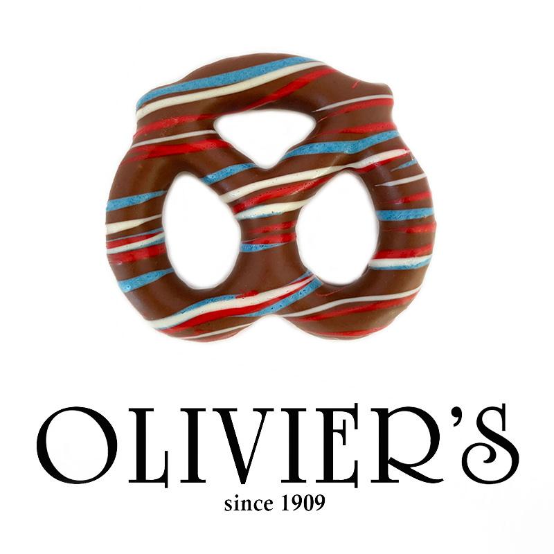 Olivier's Chocolate